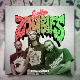 Crooklyn Zombies (Flatbush Zombies Remix)