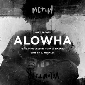 Alowha (Rodney Hazard Remix)