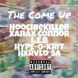 Hxrvlo_SA - The Come Up Cover Art