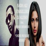 hybridinfamous - Under Pressure (Remix) feat. Hybrid Infamous Cover Art