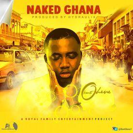 Naked Ghana