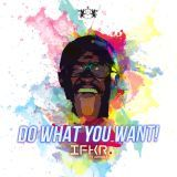 hype360gh - Do What You Want (DWYW) Cover Art