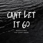 hypefresh. - Can't Let It Go Cover Art