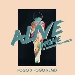 hypefresh. - Alive (Pogo x Pogo Remix) Cover Art