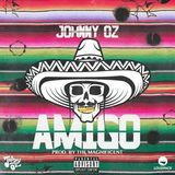 hypefresh. - Amigo Cover Art