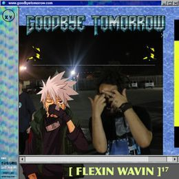 hypefresh. - Flexin Wavin Cover Art