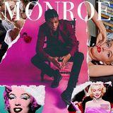 hypefresh. - Marilyn Monroe Cover Art