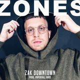 hypefresh. - Zones Cover Art