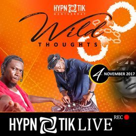 WildThoughts LIVE -HYPNOTIK SOUND.mp3