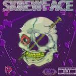 Hz Global - SkrewFace [CHOPPED NOT SLOPPED] #STEVIEWORLD EDITION Cover Art