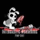 I am Gilgamesh - Intergalactic Murderous Pimp Chit Cover Art