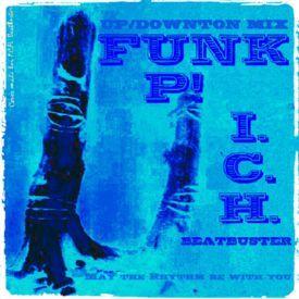 FUNK UP!🕺Up/Downtown Mix/ECM*-I.C.H. Beatbuster-House,Electro Dub,Soul,Funk