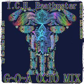 G~O~A🐘OCTO MIX/ECM*/House-Oriental-Trance-Funk-Reggae-Techno-Soul-Edm