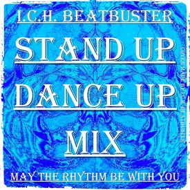 STAND UP💃DANCE UP MIX/ECM*/Trance-House-Disco-Chillout-Ambient-Ambient