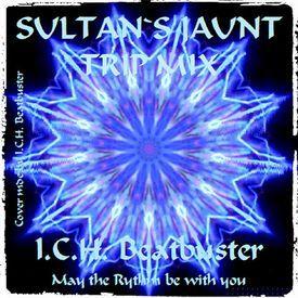 SULTAN`S  JAUNT✨TRIP MIX-I.C.H. Beatbuster-ECM*/Techno,Electro Dub,Electro