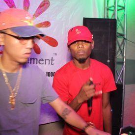 Chromatic Explodes Jamaican Dancehall Reggae Hip Hop Urban