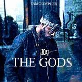 IAMCOMPLEX - The Gods (Prod. By Clientele Rockzwell) Cover Art