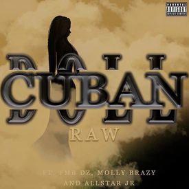CubanDoll - Raw