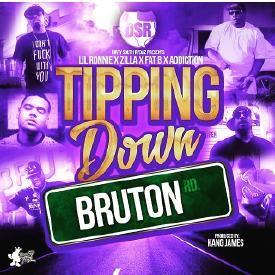 Tippin Down Bruton