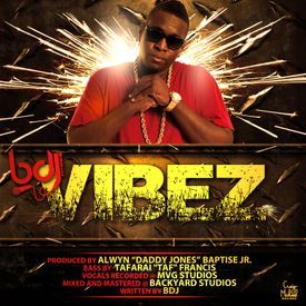 VIBEZ (Produced By Daddy Jones)
