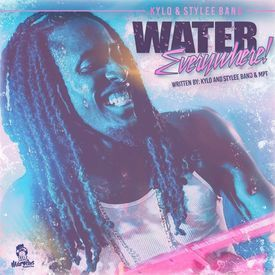 Water Everywhere (Anguilla Summer Festival 2017)