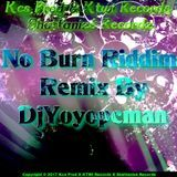 DJYOYOPCMAN BEATMAKER SHATTANIZE - Nah Stop Smoke {No Burn Riddim Remix by Djyoyopcman} Cover Art