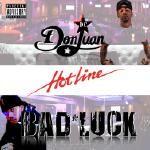 D.C Don Juan - Hotline (Freestyle) Cover Art