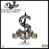 D.C Don Juan - Band Up (Hook) Cover Art