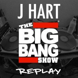 DJ J HART - BBS Radio Show Replay 06.29.13 Cover Art