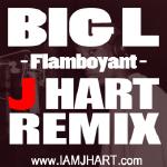 DJ J HART - 05. Big L - Flamboyant (J HART Remix) Cover Art