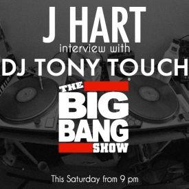DJ J HART - #BBS Replay 08.17.2013 Cover Art