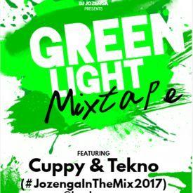 Greenlight Quick Mix
