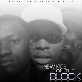 New Kids On The Block (NKOTB) (Feat. KiD Vee & Yung iCY)