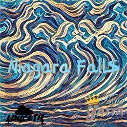 iAmKxngYatta - Niagara Fall$ Cover Art