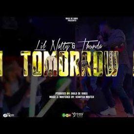 Lil Natty  Thunda - Tomorrow 2018 Soca (Grenada)