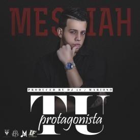 Tu Protagonista (Prod. DJ 40 y Marioso)