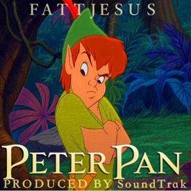PETER PAN (PRODUCED BY SOUNDTRAK)