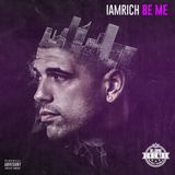 iamrich - Be Me Cover Art