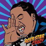 GENIUS - Rockstar Crazy Cover Art