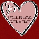 IAMTHEGO - Go So Ill- I Fell In Love With A Thot Cover Art