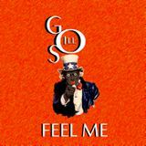 IAMTHEGO - Go So Ill- Feel Me Cover Art