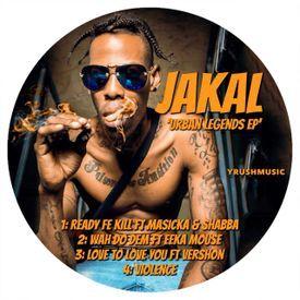 Jakal ft Eeka Mouse - Wah Do Dem RAW