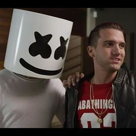 Marshmello ft Omar LinX - Keep It Mello