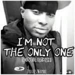 Travis Wayne - Im Not The Only One (Cover Remix) Cover Art