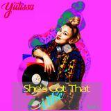 IamYulissa - She's Got That Vibe Cover Art
