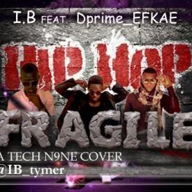 Fragile (a techn9ne cover)