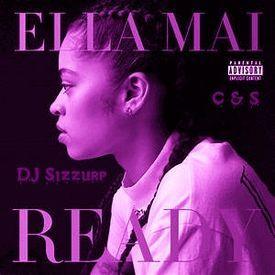 "Ella Mai - "" Boo'd Up "" (Chopped & Slowed) by DJ Sizzurp"