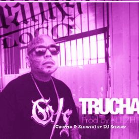 "OG Spanky Loco - "" Trucha "" (Chopped & Slowed) by DJ Sizzurp"