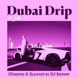 "Tyga - "" Dubai Drip (Ric Flair Drip Remix) "" (Chopped & Slowed) by DJ Sizzu"