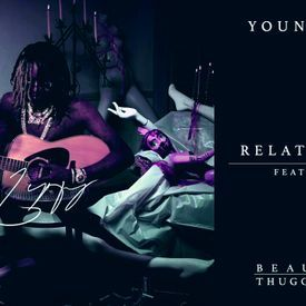 """""""Relationship"""" (Chopped&Slowed By ICEE TOO DOPE)"""